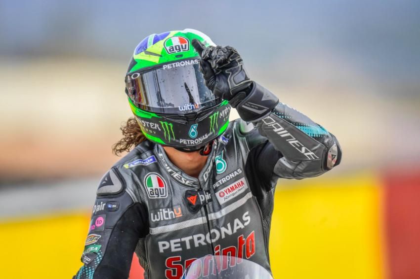 2020 MotoGP: Morbidelli masters Motorland – 2nd win Image #1198940