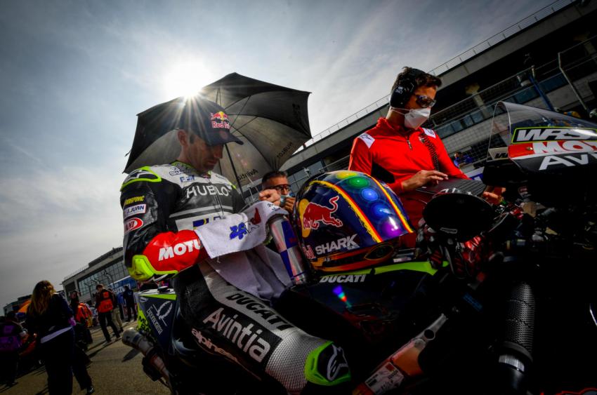 2020 MotoGP: Morbidelli masters Motorland – 2nd win Image #1198942