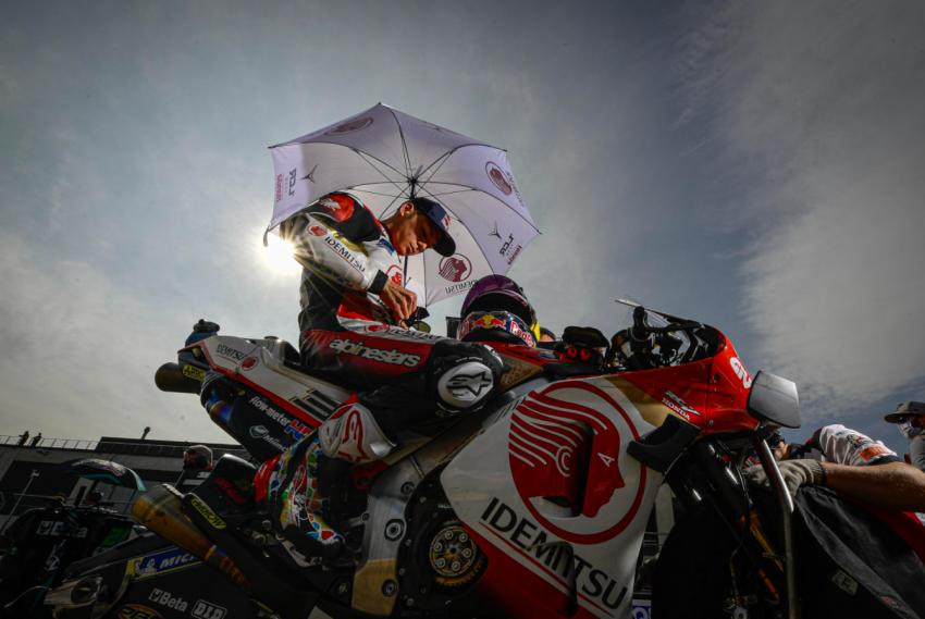 2020 MotoGP: Morbidelli masters Motorland – 2nd win Image #1198946