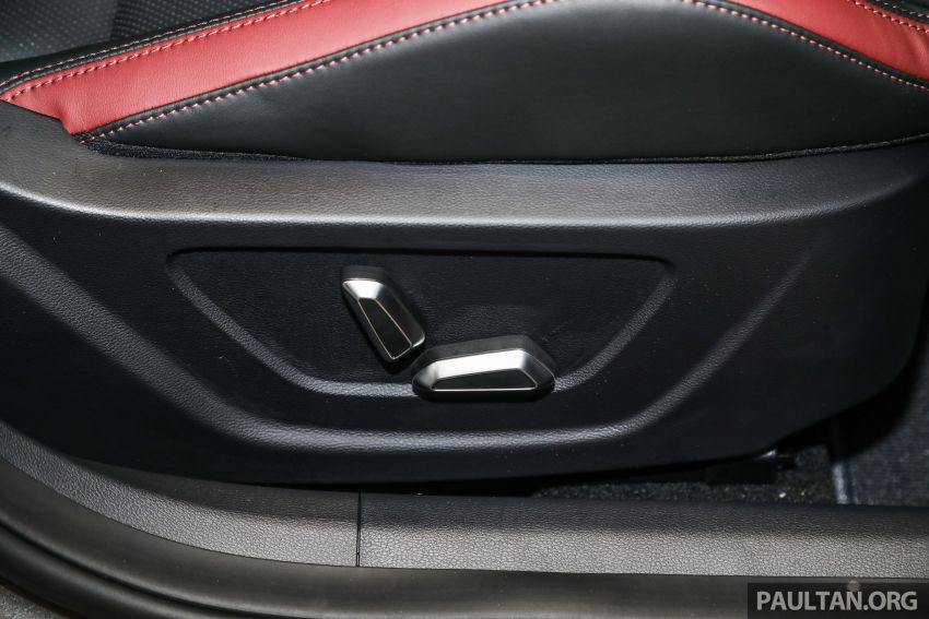 Proton X50 SUV launched – RM79,200 to RM103,300 Image #1200160