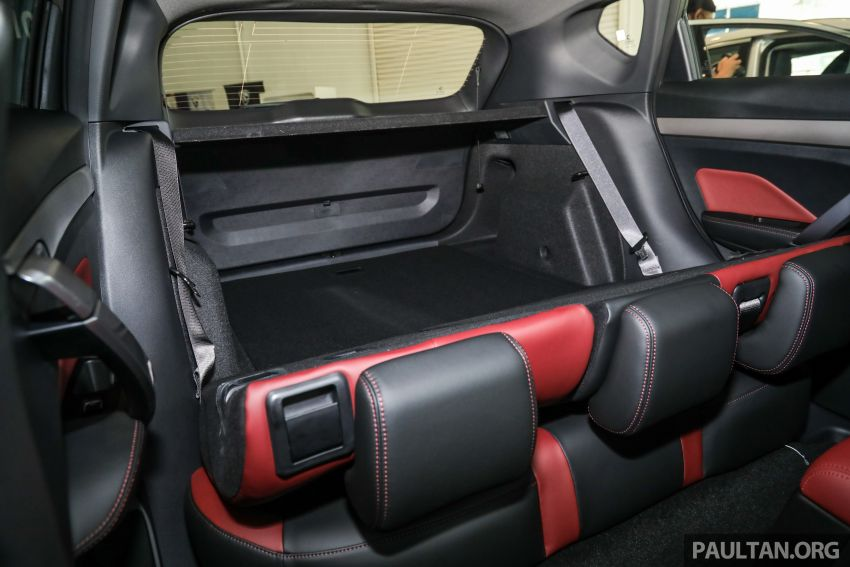 Proton X50 SUV launched – RM79,200 to RM103,300 Image #1200167