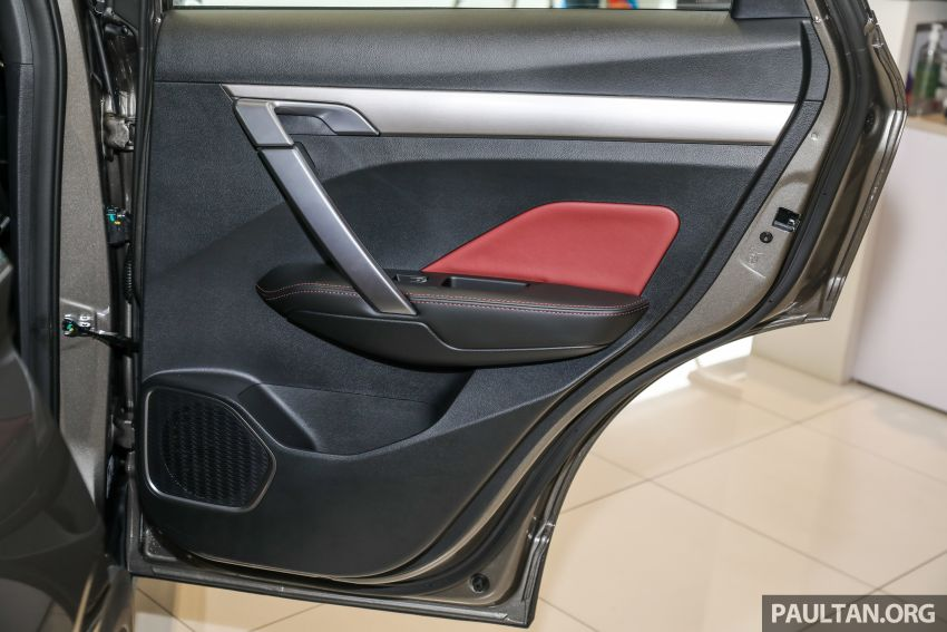Proton X50 SUV launched – RM79,200 to RM103,300 Image #1200173