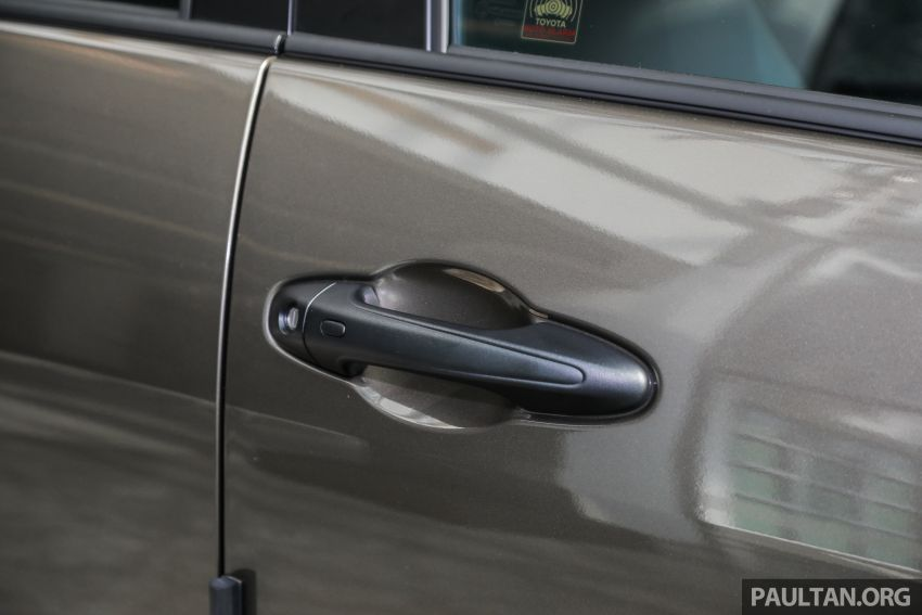 2021 Toyota Hilux facelift launched in M'sia – power bump for 2.8L Rogue, 10k service interval, from RM93k Image #1189076