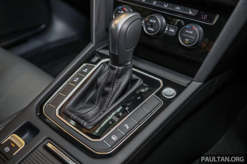 2020 Volkswagen Passat R-Line launched – RM204,433 Image #1192848