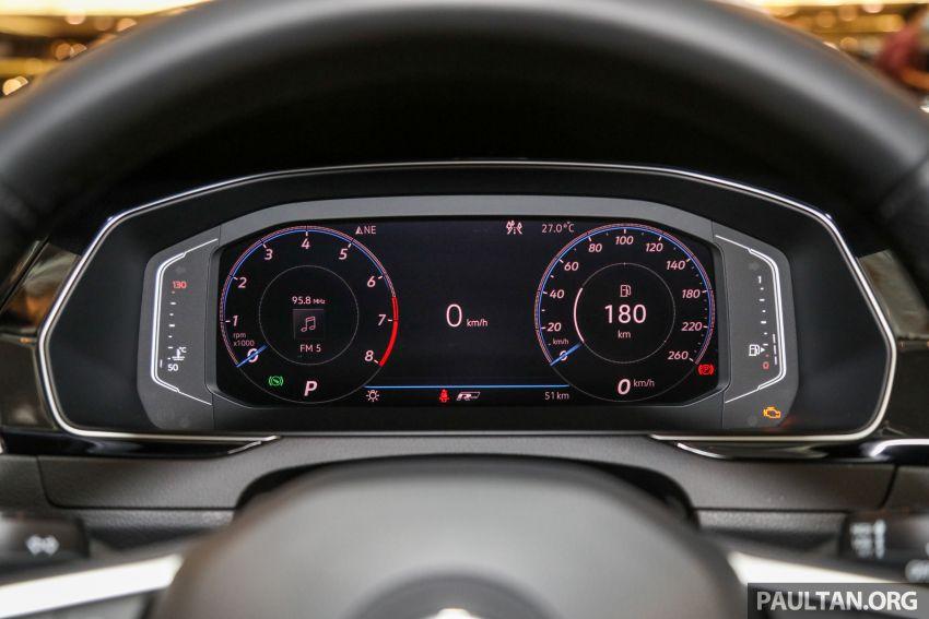 2020 Volkswagen Passat R-Line launched – RM204,433 Image #1192819