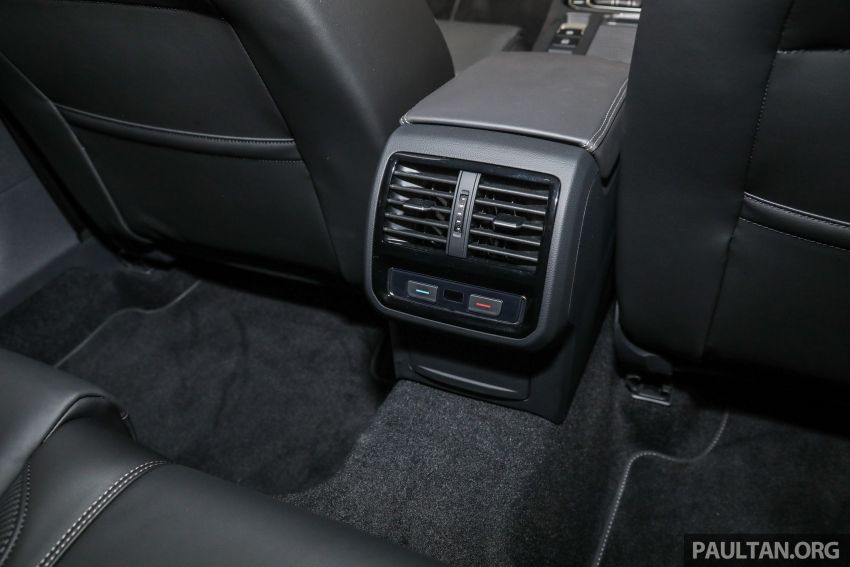 2020 Volkswagen Passat R-Line launched – RM204,433 Image #1192881