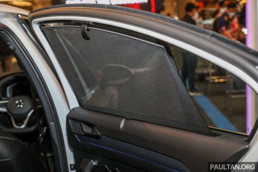 2020 Volkswagen Passat R-Line launched – RM204,433 Image #1192885