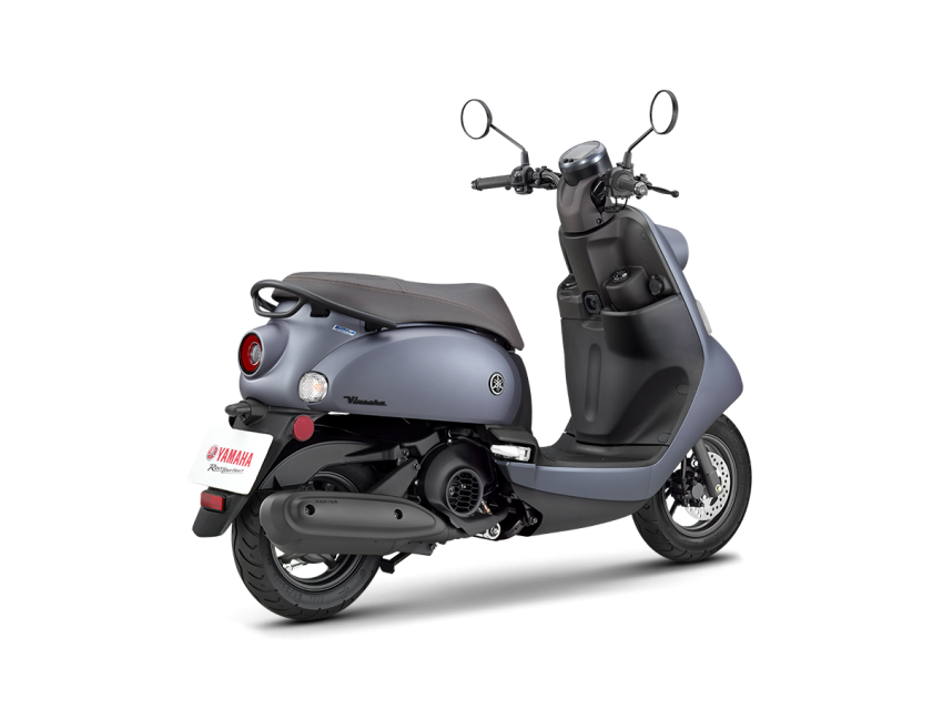 2020 Yamaha Vinoora in Taiwan – cute little 125 scoot Image #1193991