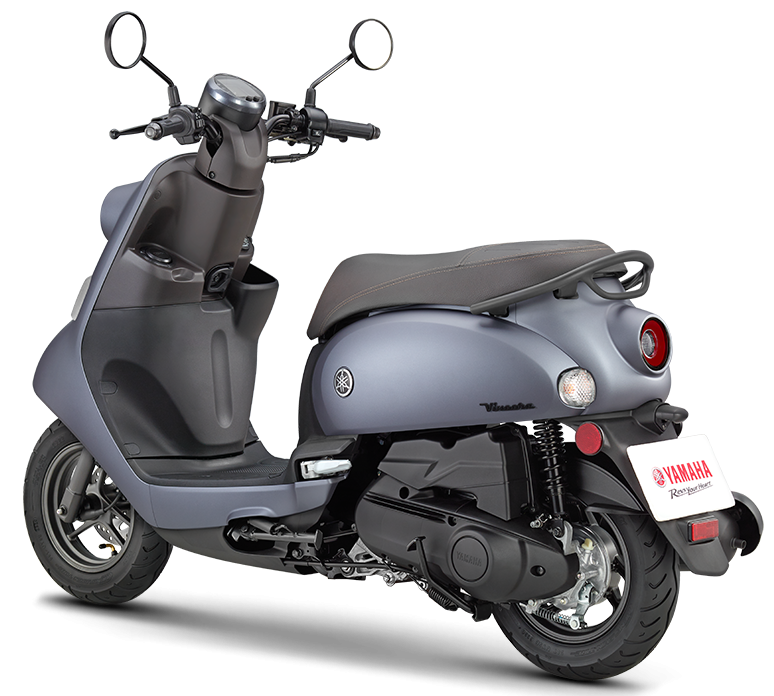 2020 Yamaha Vinoora in Taiwan – cute little 125 scoot Image #1193993