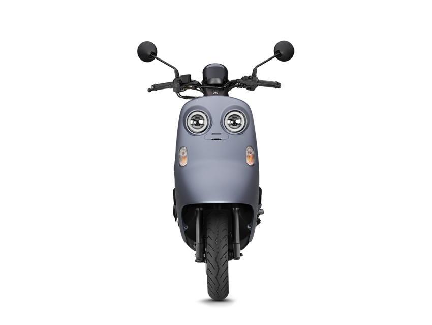 2020 Yamaha Vinoora in Taiwan – cute little 125 scoot Image #1193995