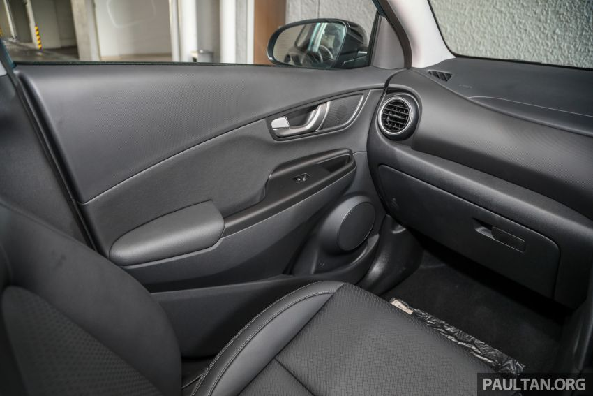 Hyundai Kona B-SUV launched in Malaysia – 2.0L NA; 1.6L Turbo with 177 PS, 7DCT; CBU from RM116k Image #1201420