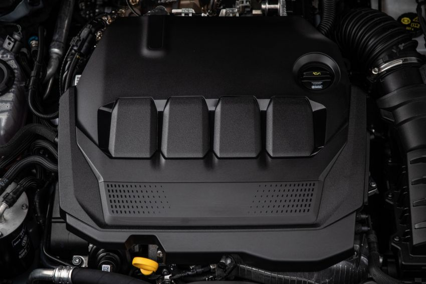 MEGA GALLERY: 2021 Audi Q2 facelift in greater detail Image #1197667