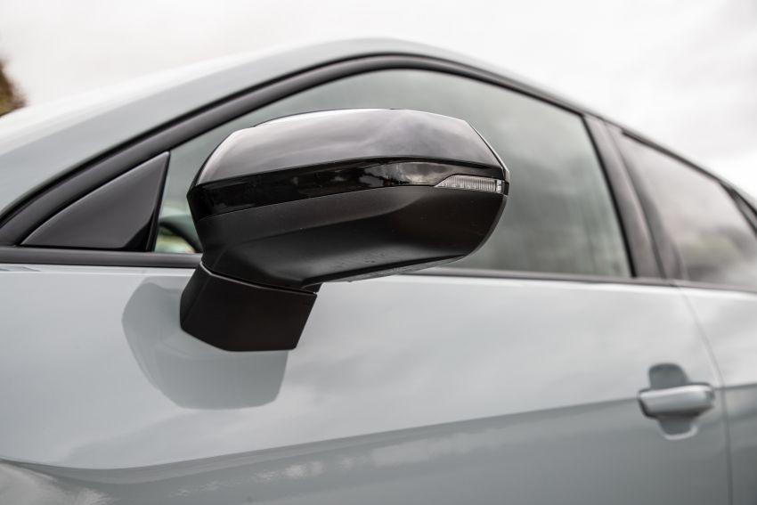 MEGA GALLERY: 2021 Audi Q2 facelift in greater detail Image #1197634