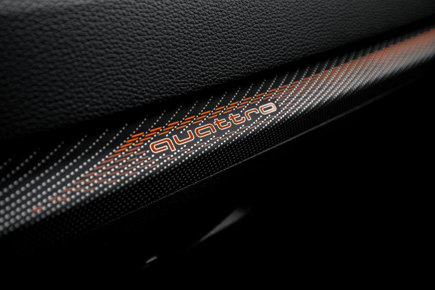 MEGA GALLERY: 2021 Audi Q2 facelift in greater detail Image #1197660