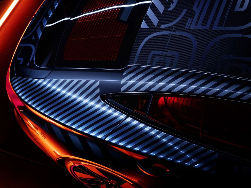 2021 Audi e-tron GT – first German-made electric Audi, production at Neckarsulm to begin at the end of 2020 Image #1190112