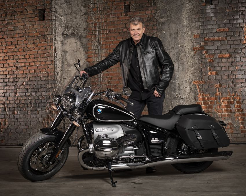 2021 BMW Motorrad R18 Classic joins Heritage lineup Image #1198642