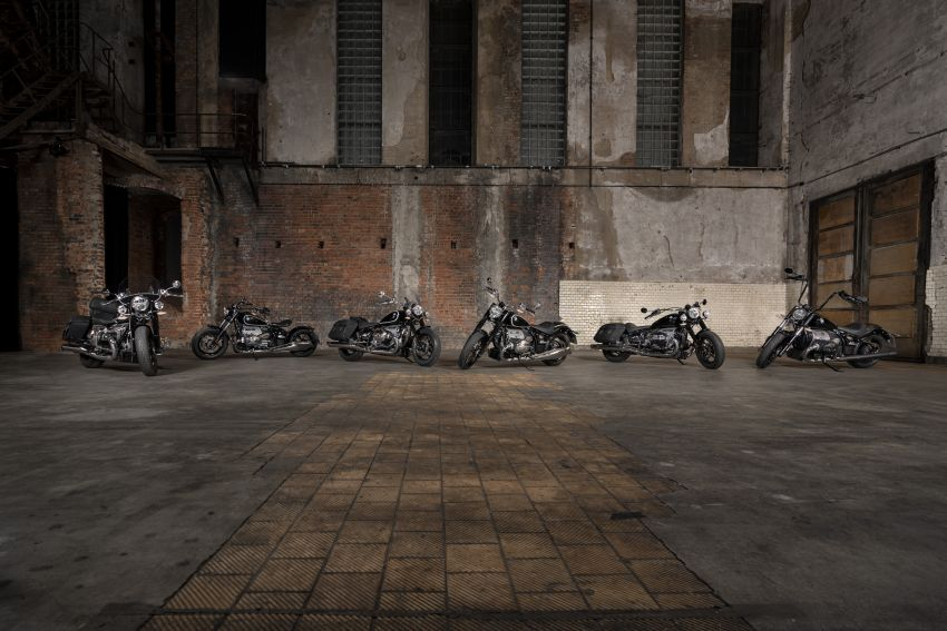 2021 BMW Motorrad R18 Classic joins Heritage lineup Image #1198630