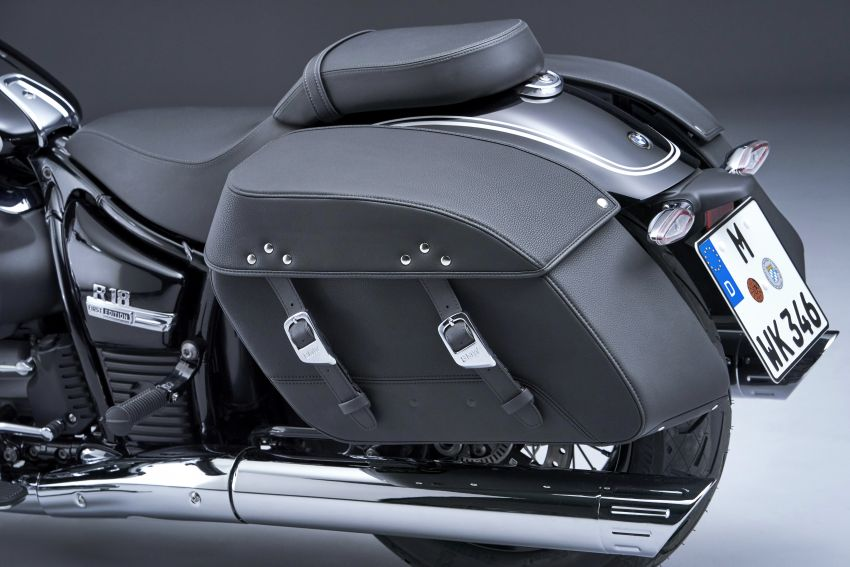 2021 BMW Motorrad R18 Classic joins Heritage lineup Image #1198670