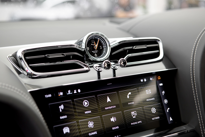 2021 Bentley Bentayga V8 First Edition In Malaysia Paul Tan S Automotive News