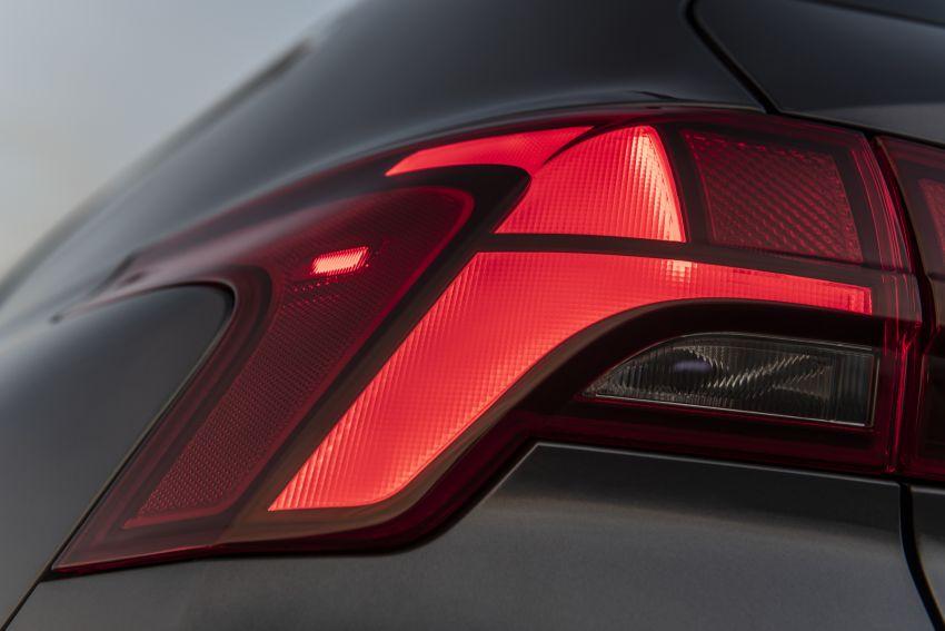2021 Hyundai Santa Fe facelift debuts in US – 191 hp 2.5L GDI and 277 hp T-GDI, 225 hp 1.6L turbo hybrid Image #1191972