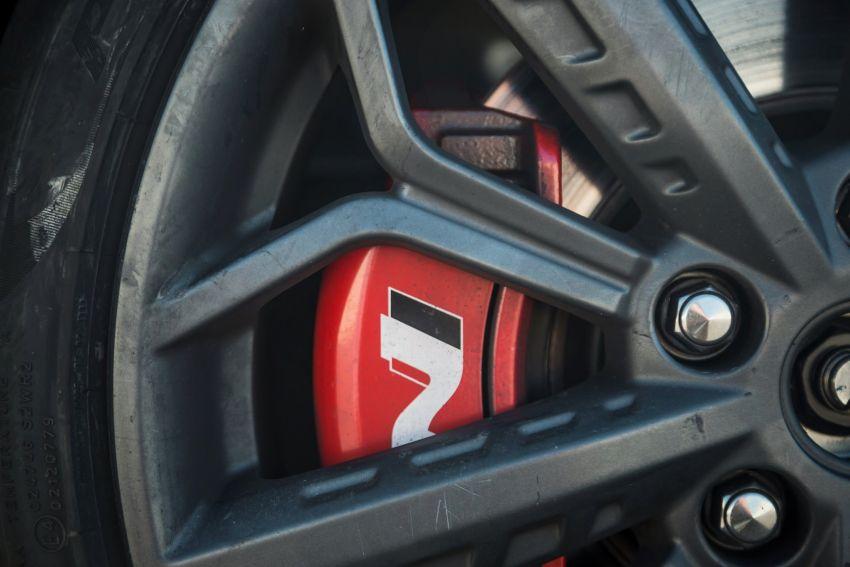 Hyundai i20 N – <em>teaser</em> disiar, sah 1.6L Turbo berkuasa 204 PS dan tork 275 Nm, kotak gear manual 6-kelajuan Image #1189241