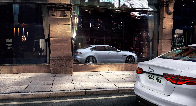 Jaguar XE 2021 dapat enjin MHEV 204 PS baharu 2021 Jaguar ...