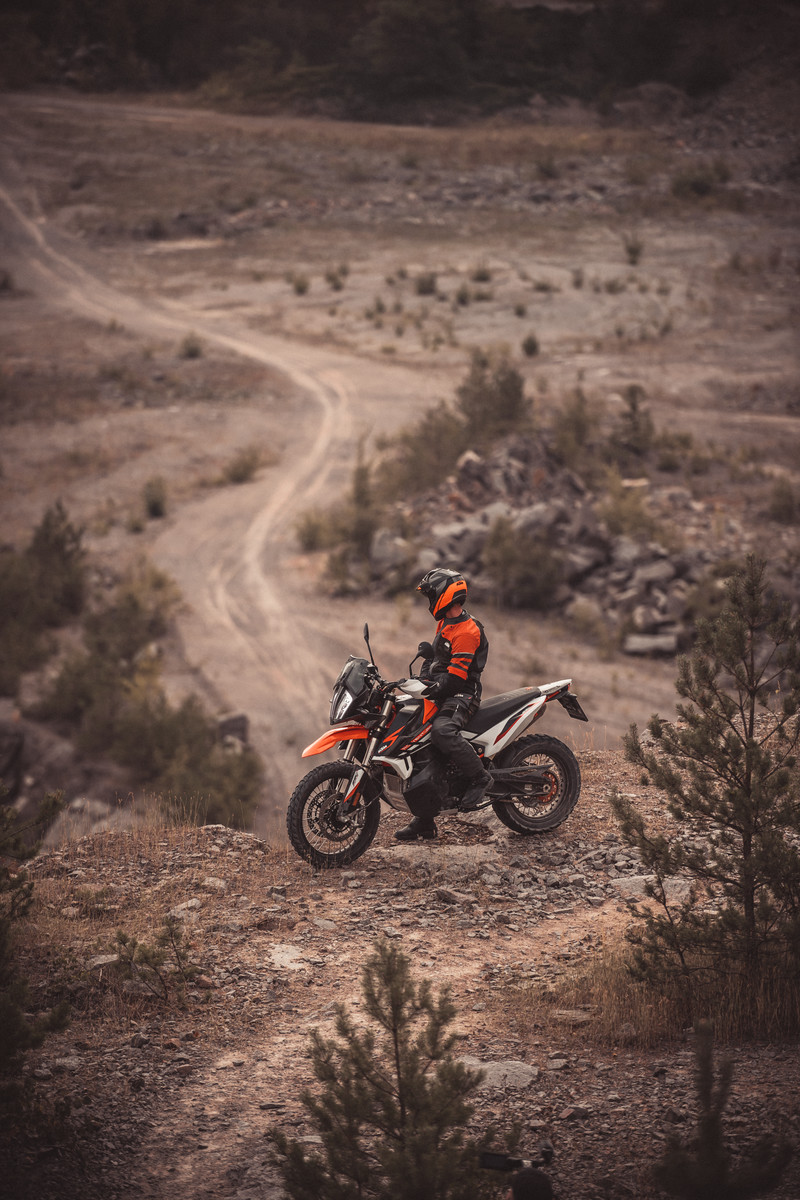 2021 KTM 890 Adventure R and 890 Adventure R Rally – 105 hp, 100 Nm, for the extreme adventure rider Image #1188923