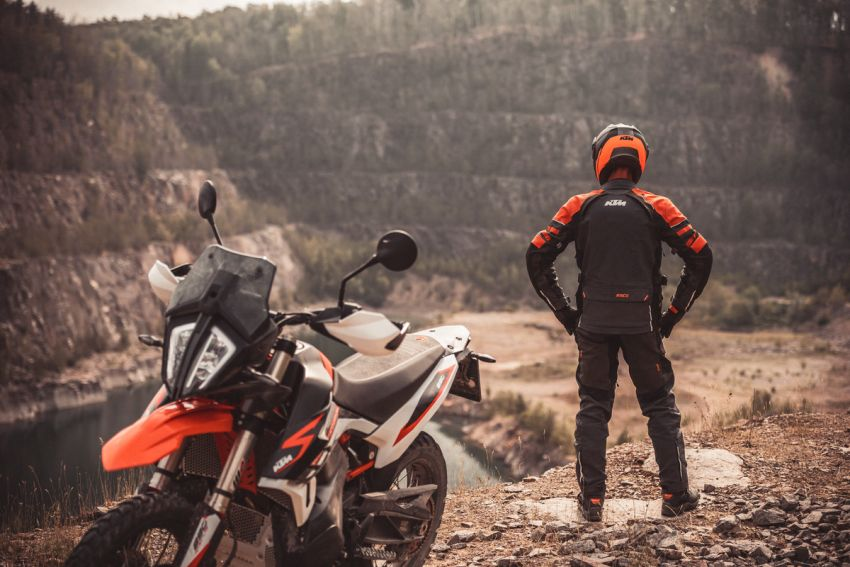 2021 KTM 890 Adventure R and 890 Adventure R Rally – 105 hp, 100 Nm, for the extreme adventure rider Image #1188924