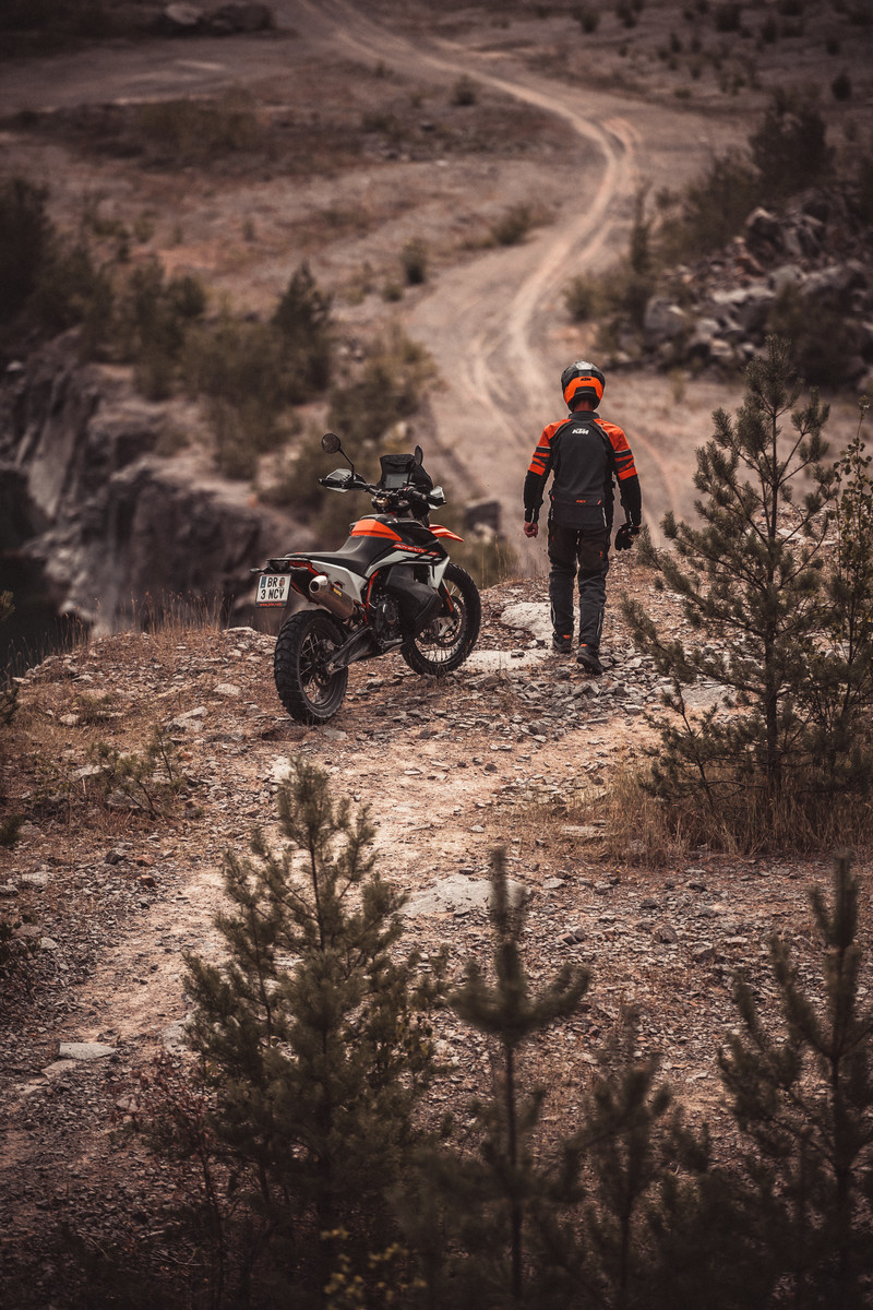 2021 KTM 890 Adventure R and 890 Adventure R Rally – 105 hp, 100 Nm, for the extreme adventure rider Image #1188925