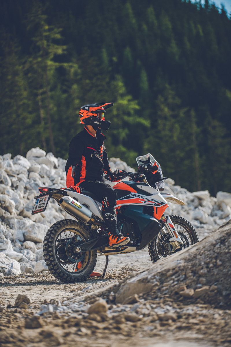 2021 KTM 890 Adventure R and 890 Adventure R Rally – 105 hp, 100 Nm, for the extreme adventure rider Image #1188933