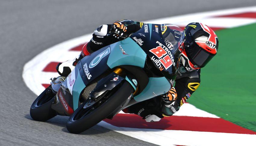 Super KIP and Petronas Sprinta Racing part ways Image #1195904