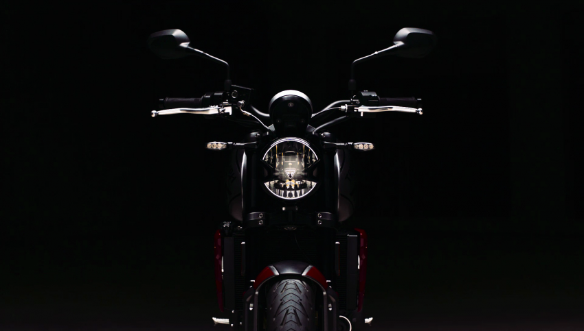 2021 Triumph Trident 660 launched –  RM38,757 in UK Image #1201938