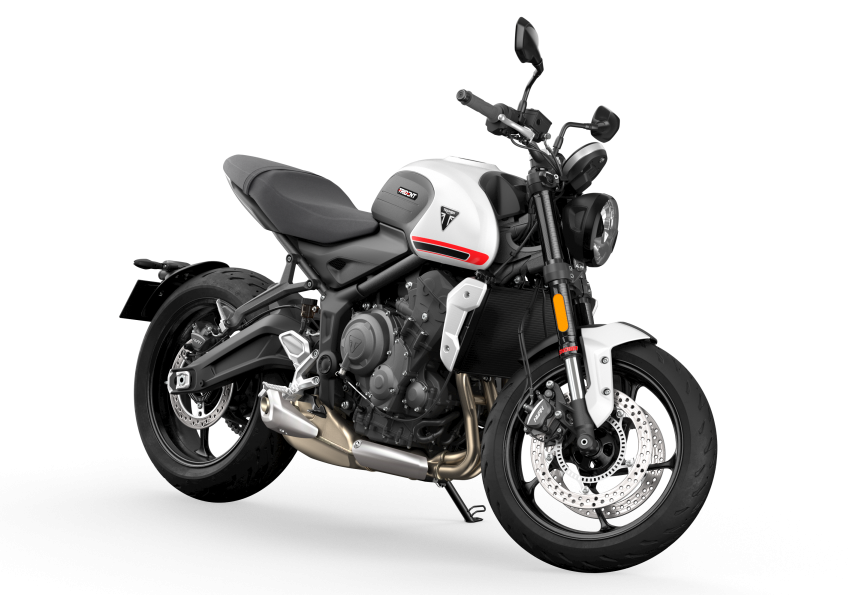 2021 Triumph Trident 660 launched –  RM38,757 in UK Image #1201923