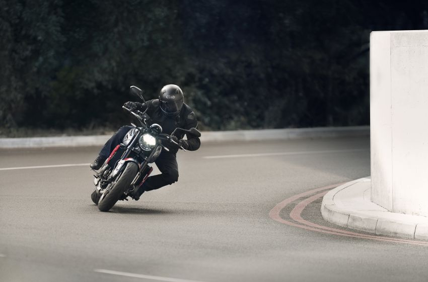 2021 Triumph Trident 660 launched –  RM38,757 in UK Image #1201952
