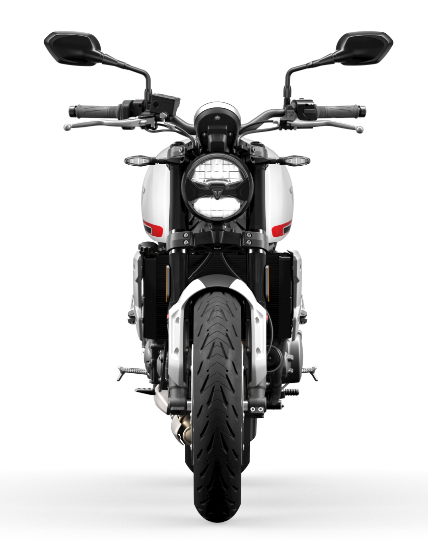 2021 Triumph Trident 660 launched –  RM38,757 in UK Image #1201925