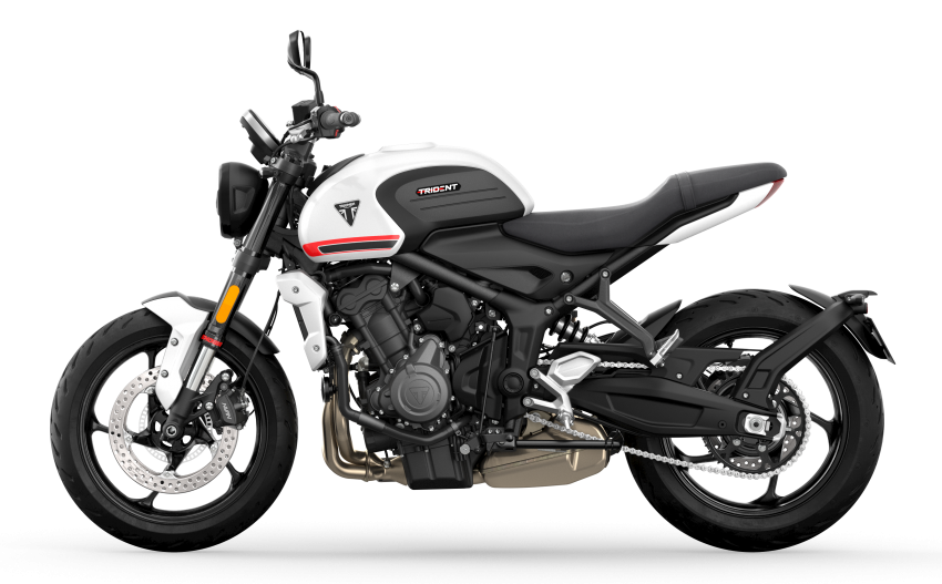2021 Triumph Trident 660 launched –  RM38,757 in UK Image #1201926