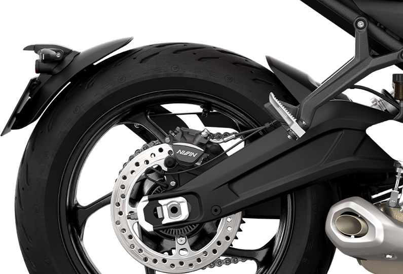 2021 Triumph Trident 660 launched –  RM38,757 in UK Image #1201972
