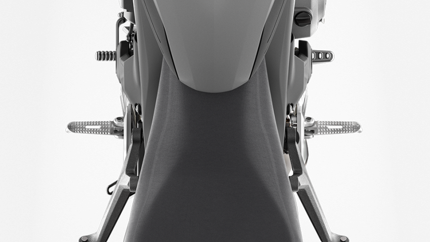 2021 Triumph Trident 660 launched –  RM38,757 in UK Image #1201983