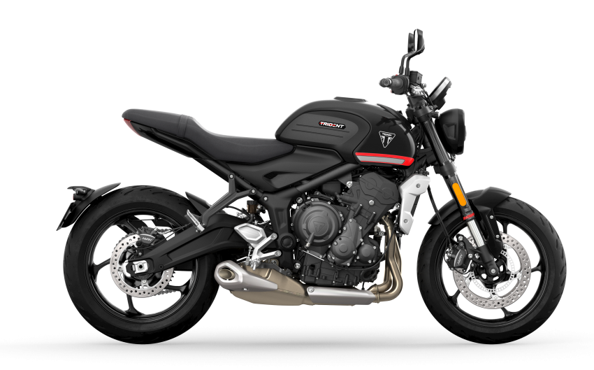 2021 Triumph Trident 660 launched –  RM38,757 in UK Image #1201989