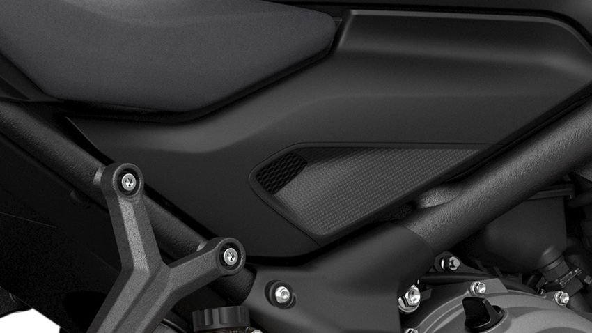2021 Triumph Trident 660 launched –  RM38,757 in UK Image #1201994