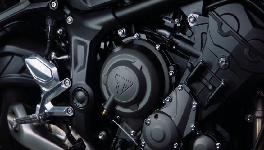 2021 Triumph Trident 660 launched –  RM38,757 in UK Image #1201929