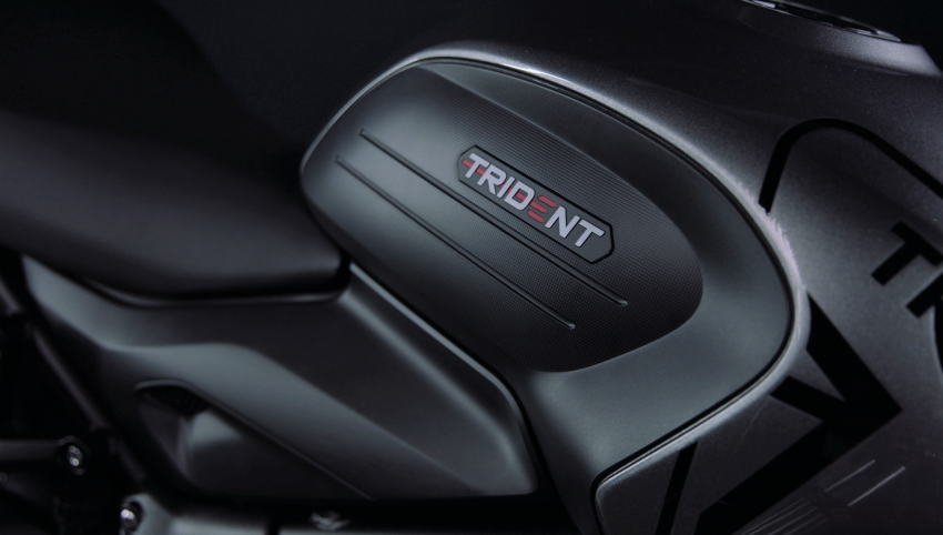 2021 Triumph Trident 660 launched –  RM38,757 in UK Image #1202003