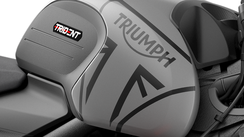2021 Triumph Trident 660 launched –  RM38,757 in UK Image #1202005