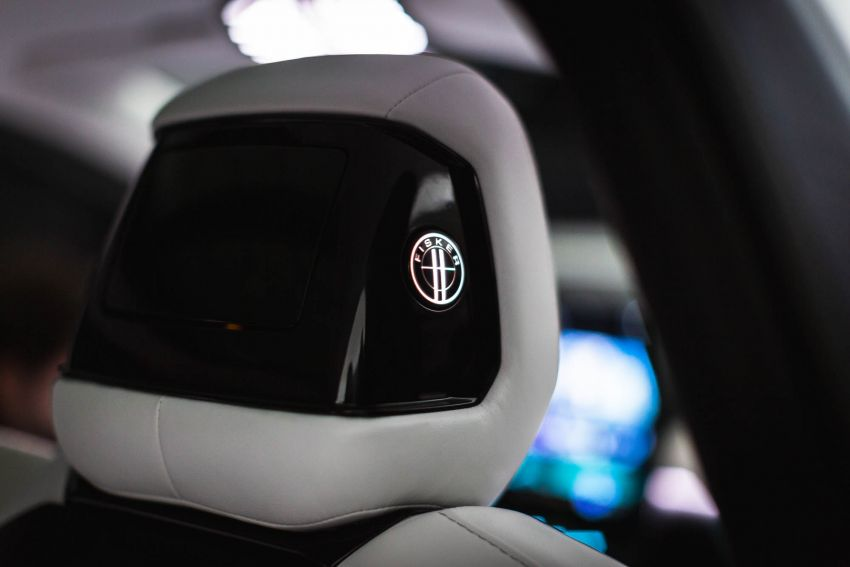 Fisker Ocean – production version to be unveiled 2021 in Los Angeles; Magna manufacturing starts Q4 2022 Image #1199020