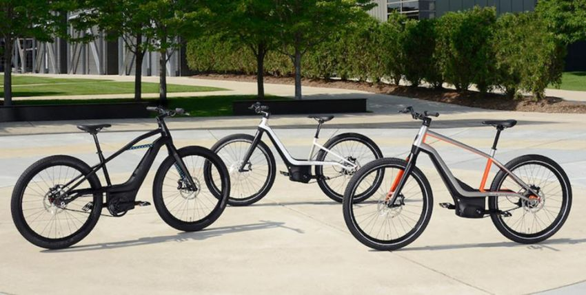 Harley-Davidson's Serial 1 electric bicycle due soon Image #1201193