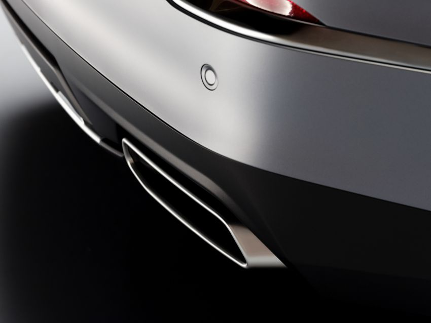 Acura MDX Prototype revealed – previews production version of all-new, three-row SUV arriving early 2021 Image #1193390