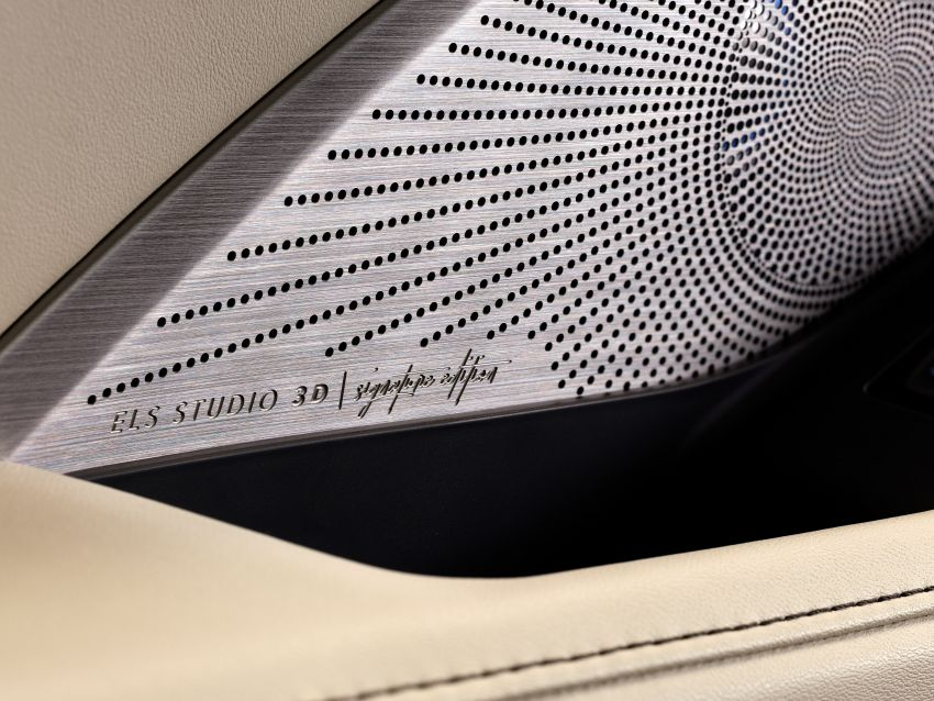 Acura MDX Prototype revealed – previews production version of all-new, three-row SUV arriving early 2021 Image #1193407