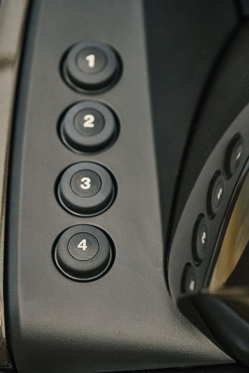 2021 BMW Motorrad R1250RT sports-tourer updated Image #1195164