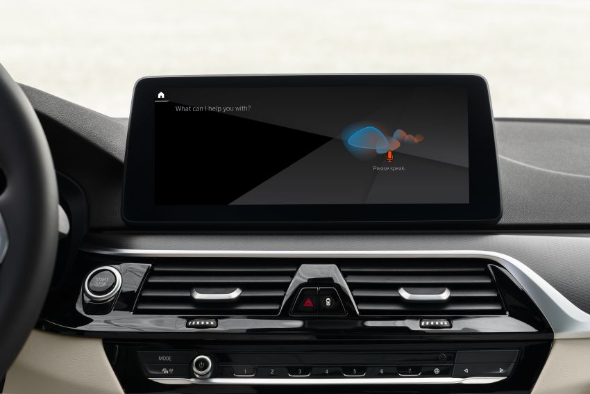 BMW Remote Software Upgrade for Operating System 7 – Android Auto, BMW Maps, eDrive Zones and more Image #1194612