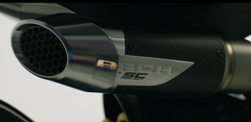 Porsche 930 Turbo and Arch Motorcycle Method 143 to feature in upcoming Cyberpunk 2077 video game Image #1194423